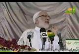 ومن أحسن قولاً ممن دعا إلى الله(21/9/2009) مسابقة واعتصموا