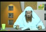 باب (بني الإسلام على خمس...) (30/9/2009) شرح كتاب الإيمان