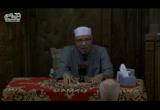 تركالصلاةفيالمسجدخشيةالفتنةوالمُلاحقة(درسبعدالفجر)