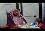 أكرم ملك ( درس من مسجد التابعين ببنها )