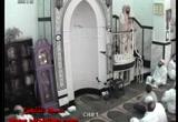 المشتاقون إلى الله ( خطبة الجمعة ) مسجد التابعين -بنها