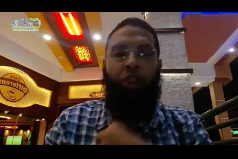 لقاء..سنةاولىجامعة..دمحمدالشيخ-شبكةالطريقالىالله