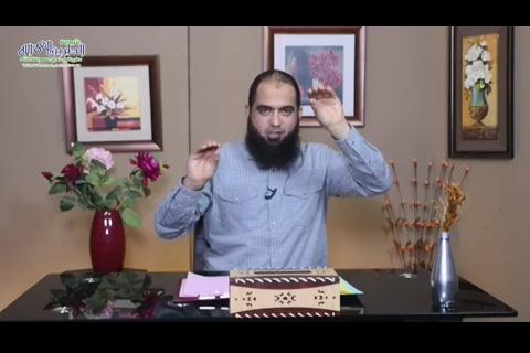الحلقةالثانية-يلانذاكرصح2-للاستاذاحمدالامام-شبكةالطريقالىالله