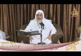 كتاب الصلاة شروط الجمعة(2) ( 14/10/2018)شرح بداية المجتهد