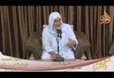 كتاب الصلاة (شروط الجمعة )( 7/10/2018)شرح بداية المجتهد