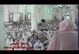هل مات عمر؟! ( خطبة الجمعة ) مسجد التابعين - بنها