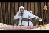 ( التحذير من إيذاء الصالحين والضعفاء والمساكين )( 7/11/2018) شرح رياض الصالحين