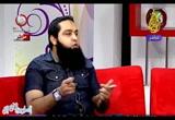 لقاءمعالمبتهلعبدالرازقوالمنشدمحمود(12/9/2010)قناةالحكمة