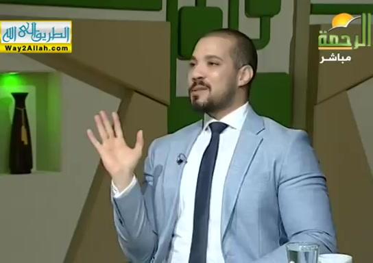 الشبابالالحادتبديدالخطابالدينى2(30/1/2019)معالرحمة