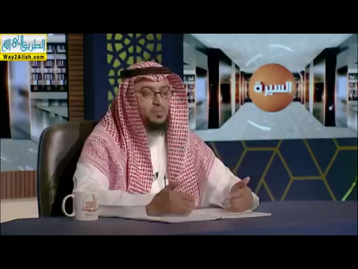 المحاضرة الرابعه - وفاء النبي لزوجاته3 ( 30/1/2019) السيرة-الدورة الثانية-مستوي الثالث