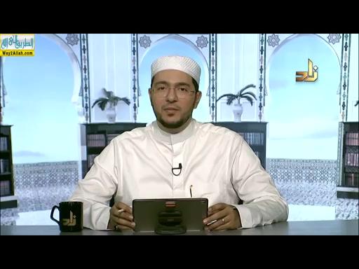 الحلقه 100 (2/2/2018) مقرأة الامام نافع