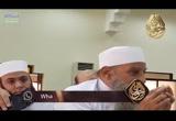 استقيموا ولن تحسوا - مجلس الجمعة (5/10/2018)