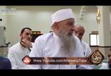 مسائلمتنوعةمنالاحاديثالنبوية-مجلسالجمعة(12/10/2018)
