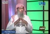 هديه صل الله عليه وسلم في صيام عاشوراء( 3/10/2018) قطوف