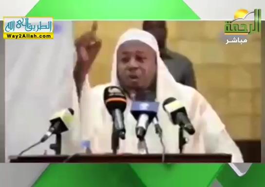 الصوفيه والسلفيه ( 11/2/2019 ) الملف