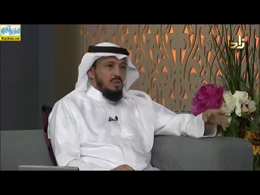 اللامبالاةفىحياةالاسرة(13/2/2018)زادالاسره-ضيفالحلقةد.عبدالعزيزآلحسن