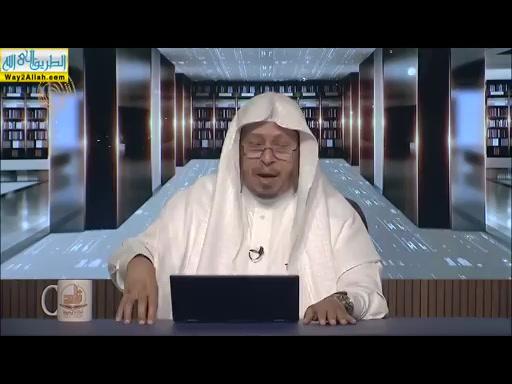 المحاضرةالسابعة-قالالنبى''اناللهكتبالحسناتوالسيئات..''(10/2/2019)الحديث-مستويالثالث