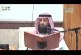 المجلس الثاني - شرح فتح المجيد في كتاب التوحيد