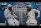التدبر هو العمل - حوارٌ رائعٌ بين الشيخ محمود هاشم والشيخ أحمد العزب