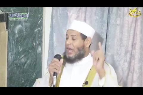 المسجد ودوره في بناء الأمة