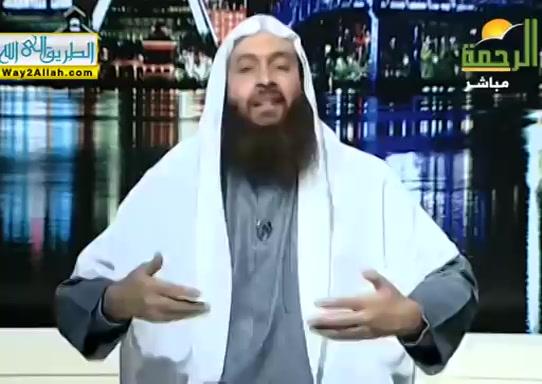 احترامغيرةالزوجه(26/2/2019)فقهالتعاملمعالله