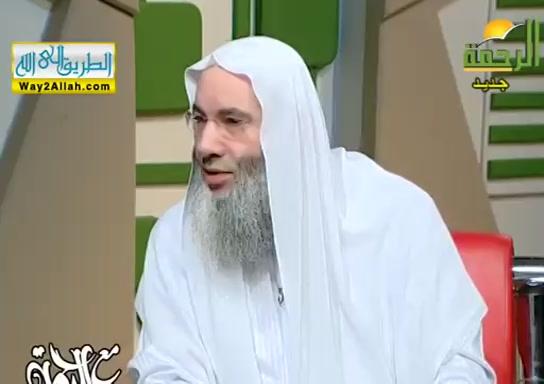 انسانيهالنبى(26/2/2019)معالرحمة