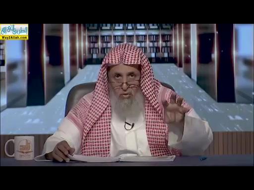 المحاضرة التاسعة - الذبح اغير الله تعالى (18/2/2019) العقيدة-المستوى الثالث