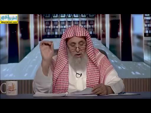 المحاضرة الثانيه عشر- اتخاذ القبور مساجد (25/2/2019) العقيدة-المستوى الثالث