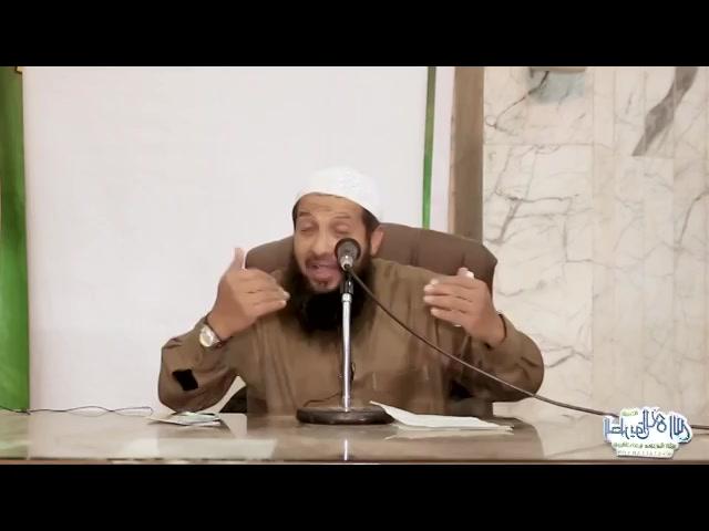 ''أعوذبكمنعذابالقبر''سلسلةأذكارالصلاةللدكتور/عبدالرحمنالصاوي