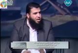 الحلقة الثانية مشروع القرآن علم وعمل