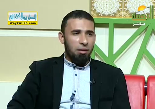ياشباب رمضان على الابواب ( 8/3/2019 ) ترجمان القران