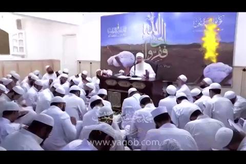 تطهير القلب من هم الدنيا  - الواجب العملي في شعبان