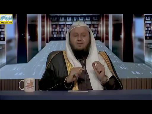 المحاضرةالثالثةعشر-سورةالغاشيه(4/3/2019)التفسير-الدورةالثانيه_المستوىالثالثة