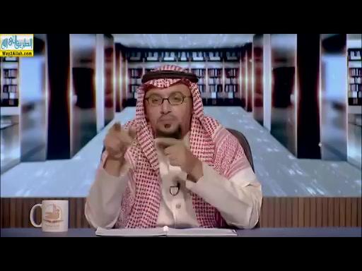المحاضرة الرابعة عشر- تعامل النبي مع غير المسلمين ( 6/3/2019) السيرة-الدورة الثانية-مستوي الثالث