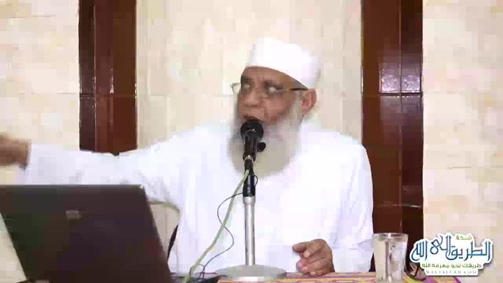 والحبذوالعصفوالريحان-تفسيرسورةالرحمن(2)31-7-2018