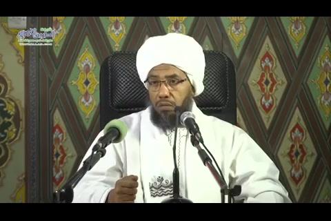 باب الجهاد 1- شرح كتاب بلوغ المرام