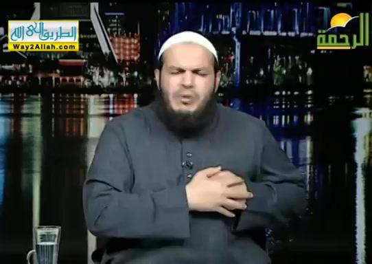 اسبابالغفلهوعلاجها(19/3/2018)الجنةفىبيوتنا