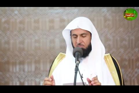 على ابواب رمضان - المجالس الايمانية