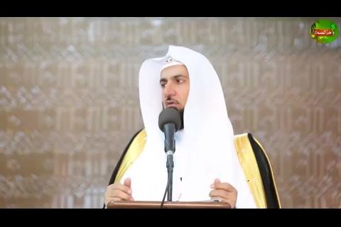عرش الرحمن - المجالس الايمانية