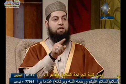 (13) عاصم بن ثابت رضي الله عنه - من كرامات الصحابة