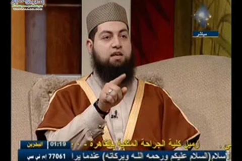 (7) سعد بن أبي وقاص رضي الله عنه - من كرامات الصحابة