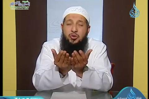 الأدب مع النبي