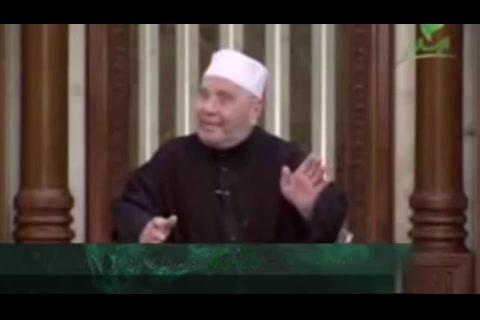 ( الحلقة 25 ) ومضات من سورة العصر ( 2/8/2013 ) ( على هدى )