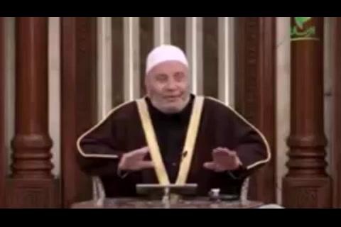 احد مرتكزات الدين الفطرة - على هدى