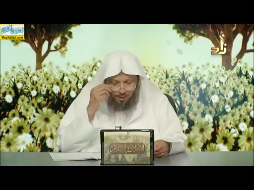 الحياء ( 29/3/2019 ) الاخلاق فى الاسلام