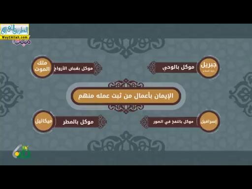 المحاضرةالتاسعةعشر-سورةالبلد(25/3/2019)التفسير-الدورةالثانيه_المستوىالثالثة