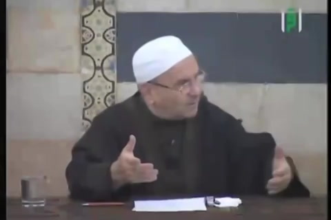 الدرس (2) تفسير سورة الأعراف