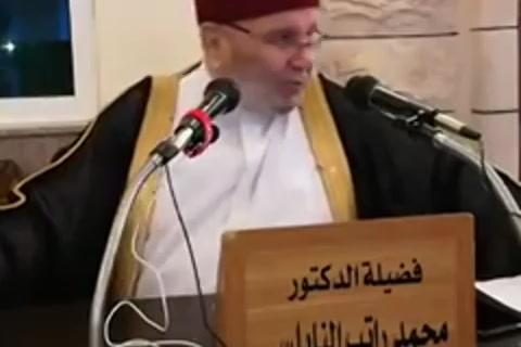 إن الإنسان خلق هلوعا ( 3/8/2018)دروس مسجد التقوى -عمان- الأردن