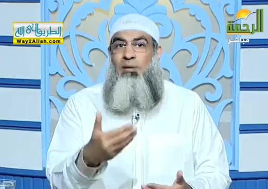 ادابوسننصلاةالجمعة(27/4/2019)قالالفقيه