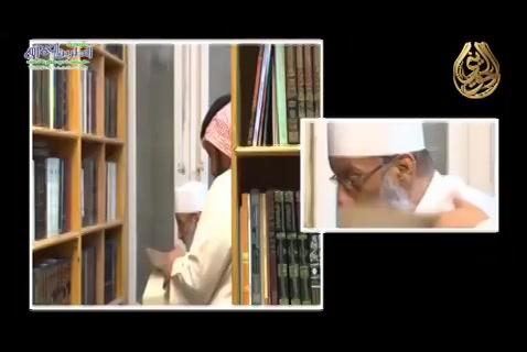 الحلقة 24 أمتع الكتب في اصول الفقه - جولة في المكتبة
